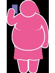 fat-calling